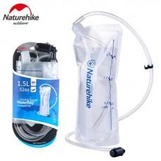 Питьевая система Naturehike Pet 1.5 l