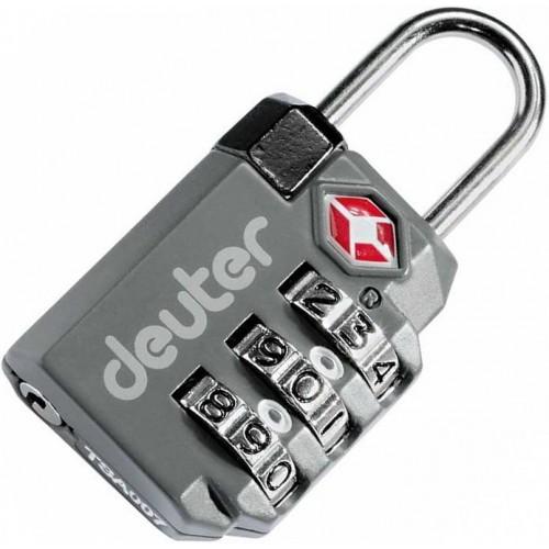 Навесной замок Deuter TSA-Lock