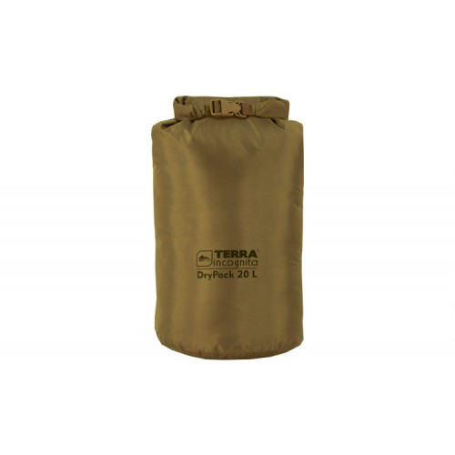 Гермомешок Terra Incognita DryPack 55