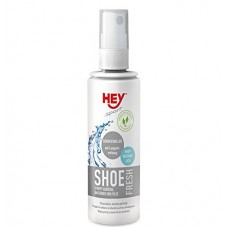 Средство для ухода за обувью HEY-sport Shoe Fresh