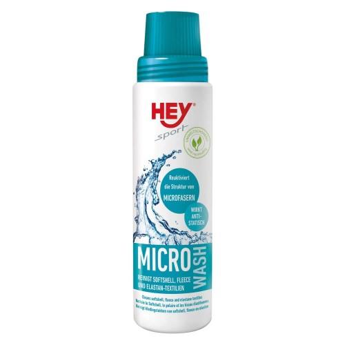 Моющее средство HEY-sport Micro Wash