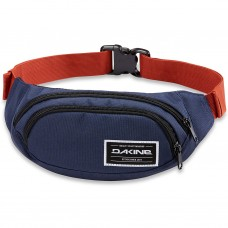 Сумка на пояс Dakine Hip Pack Dark Navy