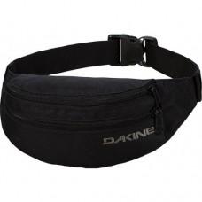 Сумка на пояс Dakine Classic Hip Pack Black