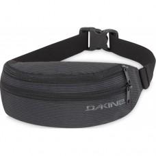 Сумка на пояс Dakine Classic Hip Pack Black Stripe