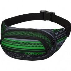 Сумка на пояс Dakine Hip Pack Verde