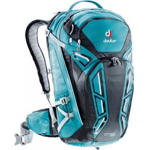Рюкзак Deuter Attack Tour 28