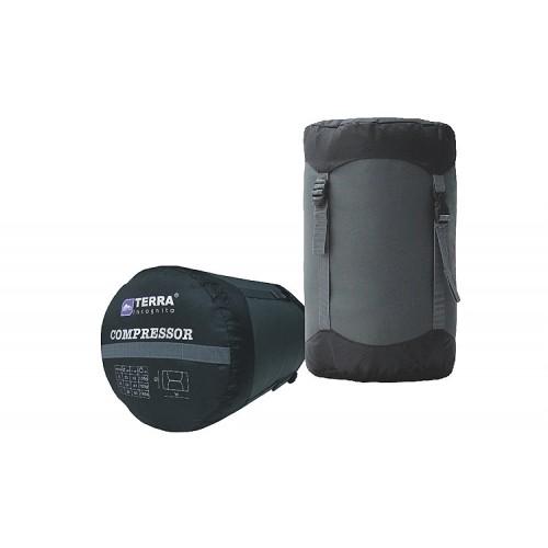 Компрессионный мешок для спальника Terra Incognita Compressor М
