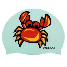 Шапочка для плавания Volna Ocean JR (2171-00)