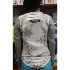 Защитный жилет Alpina Soft Prot White-Prosecco