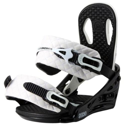 Крепления сноубордические Flux SE30