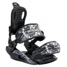 Крепления сноубордические FTWO Concept 2