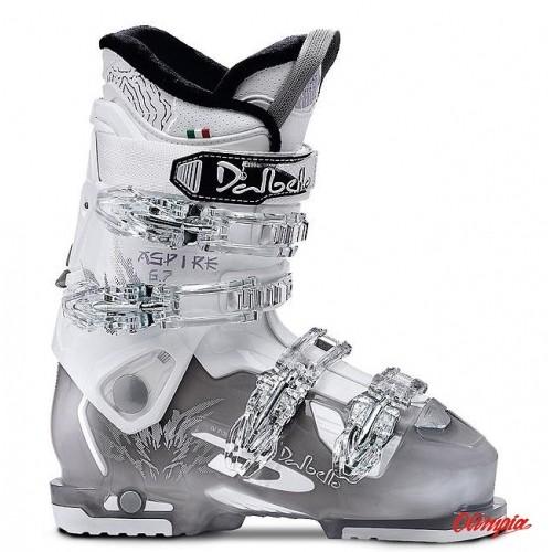 Горнолыжные ботинки Dalbello Aspire 6.7 Black Trans-White
