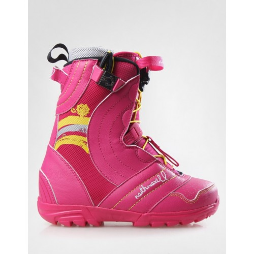Сноубордические ботинки Northwave Dahlia Ruby Red