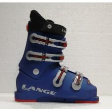 Горнолыжные ботинки Lange CRL 70 Exclusive Blue