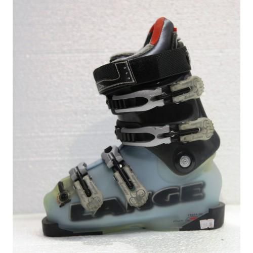 Горнолыжные ботинки Lange CRL 80 FR Blue