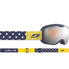 Маска Julbo Pioneer Blue-Yellow