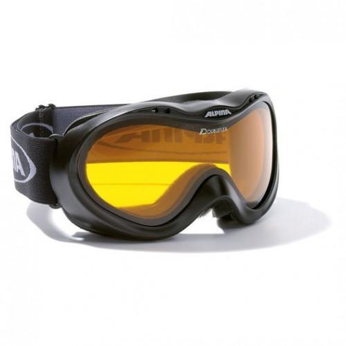 Маска Alpina Freeride Black