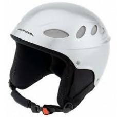 Шлем Alpina Ora Silver