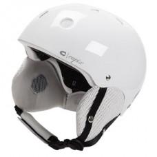 Шлем Capix Dynasty White-Silver