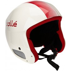 Шлем Bolle Profile White-Red