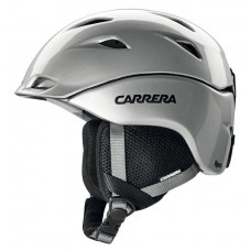 Шлем Carrera Apex Silver Shiny