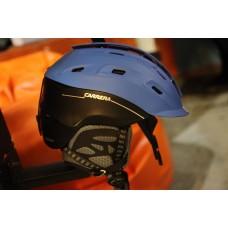 Шлем Carrera Enigma Blue Matte
