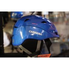 Шлем Carrera Apex Blue