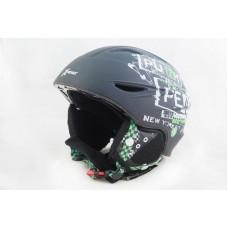 Шлем X-Road PW 926-36 Black