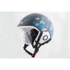 Шлем X-Road VS 206 Мatt Вlack/Вlue