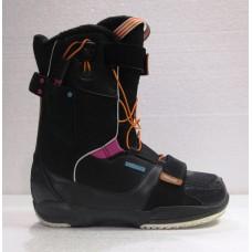 Сноубордические ботинки Dee Luxe Del Mar Cmyk