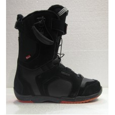 Сноубордические ботинки Dee Luxe Classic Black