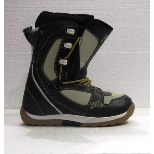 Сноубордические ботинки Fifty One Fifty Empress