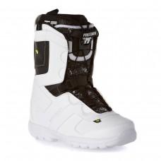 Сноубордические ботинки Northwave Freedom White