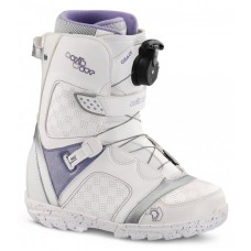 Сноубордические ботинки Northwave Grace White-Violet
