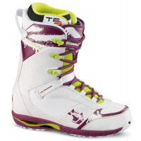 Сноубордические ботинки Northwave Zero White-Purple