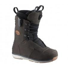 Сноубордические ботинки Salomon Triumph LTR Brown-Deep Blue