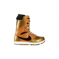 Сноубордические ботинки Nike Zoom Kaiju Leopard