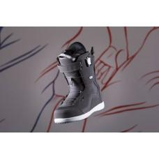 Сноубордические ботинки Dee Luxe ID Lara PF Black