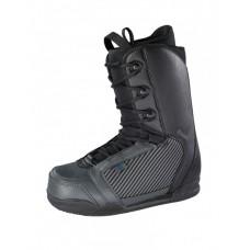 Сноубордические ботинки Elan Pace Black-Grey