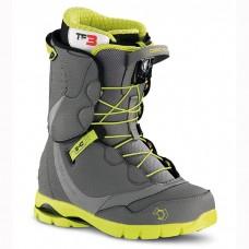 Сноубордические ботинки Northwave Decade SL Grey
