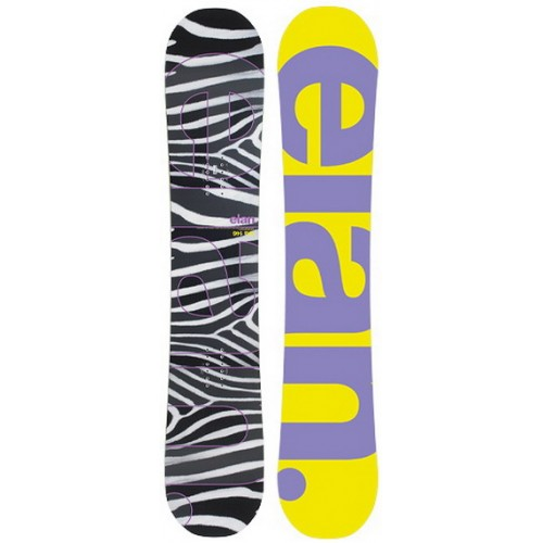 Сноуборд Elan Lira Zebra 152