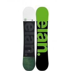Сноуборд Elan R.A.M. Green-White-Black 153