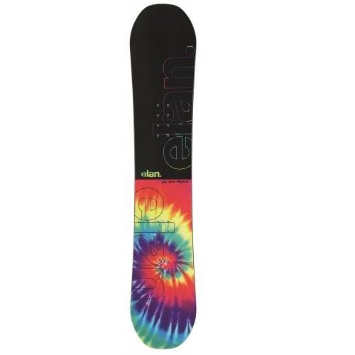 Сноуборд Elan Prodigy Multicolor 152