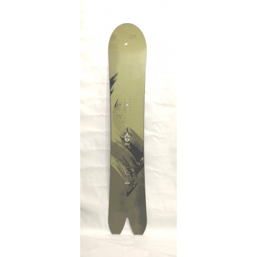 Сноуборд Rossignol Judge 159