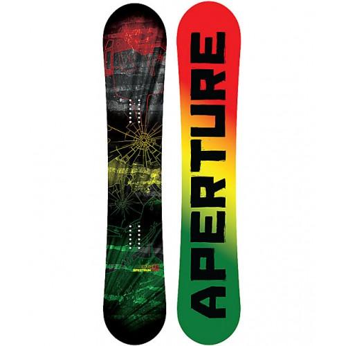 Сноуборд Aperture Spectrum 161