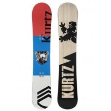 Сноуборд Kurtz Warrior