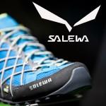 На обувь Salewa скидка -30%
