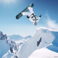 Сноубординг Drake