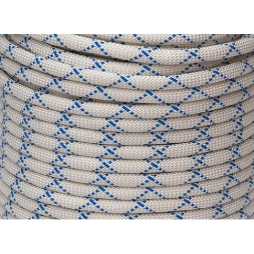 Веревка статическая КАНИ 10 мм 48 класс