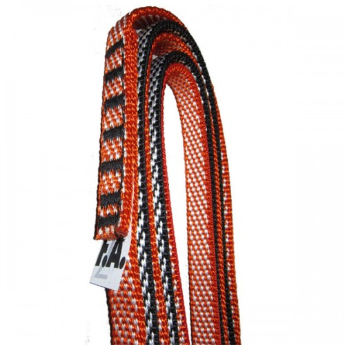 Петля F.A. Dyneema Red 80 см